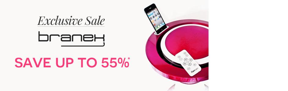 2015-03-09 Exclusive Sale Branex
