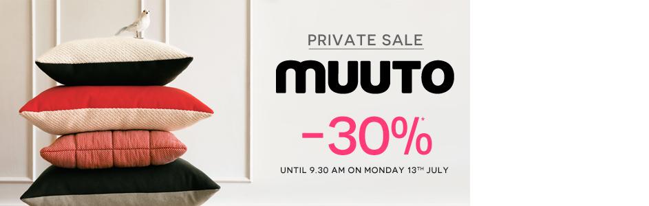 2015-07-06 Exclusive Sale Muuto