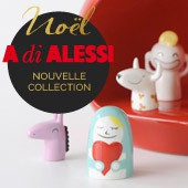 A di Alessi Nouvelle Collection