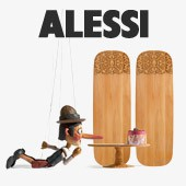 Alessi / A Di Alessi : nouvelle collection