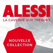 Alessi : La caverne aux trésors