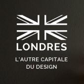 Londres, l'autre capitale du design