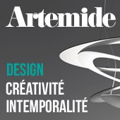 Toutes les nouveauts Artemide 