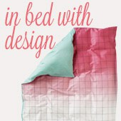 In bed with design : Quatre styles dclins au masculin et fminin
