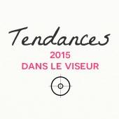 Tendances 2015 dans le viseur