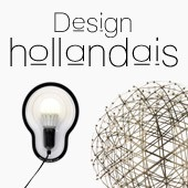 Design Hollandais : show devant !