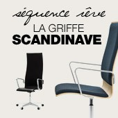 Squence rve - Les grands classiques du design scandinave 