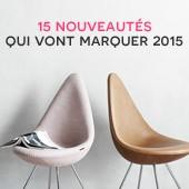 Entrée remarquée : 15 nouveautés qui vont marquer l'année 2015