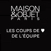 Reportage Maison et Objet - Janvier 2015