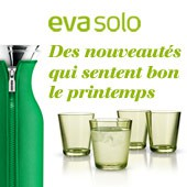 Eva Solo, des nouveauts qui sentent bon le printemps