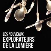 Les nouveaux explorateurs de la lumière…