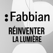 Fabbian rinvente la lumire