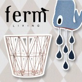 Ferm Living : nouvelles ides cadeaux scandinaves 