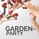Garden-party : l'été de toutes les envies