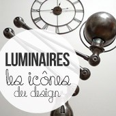 Luminaires : Les icnes du design | Made In Design