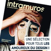 Intramuros - Le numro 162 dIntramuros est en kiosque !