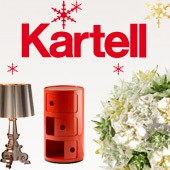 Dcouvrez les ides cadeaux de la marque Kartell