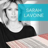 La rentrée de Sarah LAVOINE