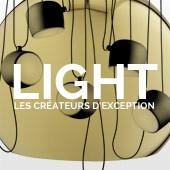 Light : Les créateurs d'exception