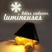 Idées cadeaux lumineuses pour Noël