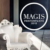 Magis : Lifestyle  Printemps/Eté 2015