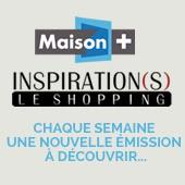 Made In Design partenaire de l'émission Inspirations, le shopping sur Maison+