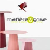 Matière Grise : Smart design