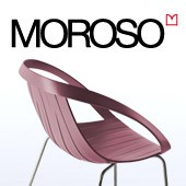 Les incroyables nouveauts Moroso