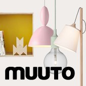 Un vent de fraicheur souffle sur la nouvelle collection Muuto