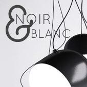 Accords majeurs : Noir & Blanc
