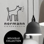 Normann Copenhagen : nouveautés