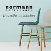 Normann Copenhagen : Nouvelle collection
