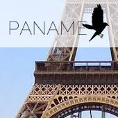 Carnet de voyage : Paname