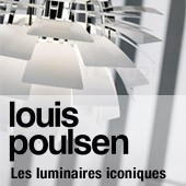 Louis Poulsen, les luminaires iconiques du design scandinave depuis plus de 70 ans