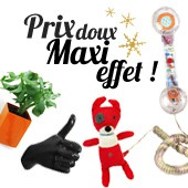Des cadeaux  prix doux pour un maxi effet !