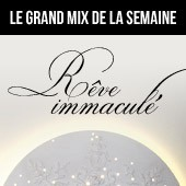 Le Grand Mix de la semaine, on rêve d'un intérieur immaculé | Made In Design