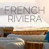 Carnet de voyage : French Riviera
