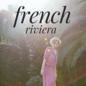 Cahier Tendances - French Riviera