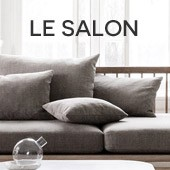 Le salon - un aménagement pièces par pièce