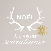 Noël à l'heure scandinave
