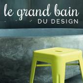 Le grand bain du design