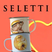 Seletti : nouvelle collection