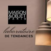 Maison & Objet 2015 : Laboratoire de tendances !