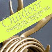 Cahier des tendances Outdoor - Printemps/été 2014