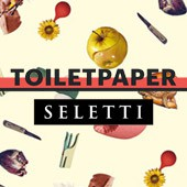 TOILETPAPER - Seletti : Quand l'art contemporain se met à table…