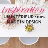 Séquence rêve : Quand l'équipe de Made In Design Pro aménage des intérieurs qui nous laissent rêveurs…