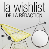 Shopping guide : la wishlist de la rédaction