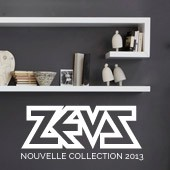 Nouvelle collection Zeus | Made In Design