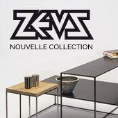 Zeus : nouvelle collection