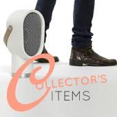 Collector's items & new brand: Hartô